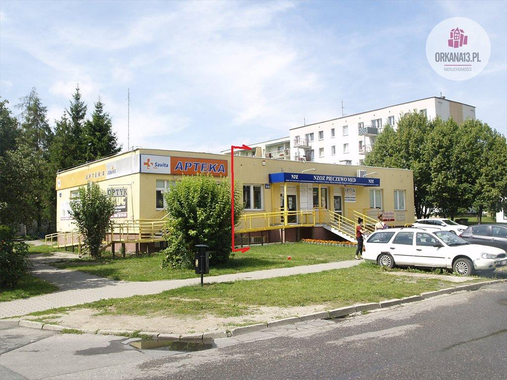 Lokal użytkowy na sprzedaż Olsztyn, Pieczewo, ul. Władysława Gębika  581m2 Foto 1