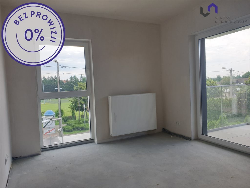 Mieszkanie czteropokojowe  na sprzedaż Katowice, Podlesie, Armii Krajowej  66m2 Foto 7