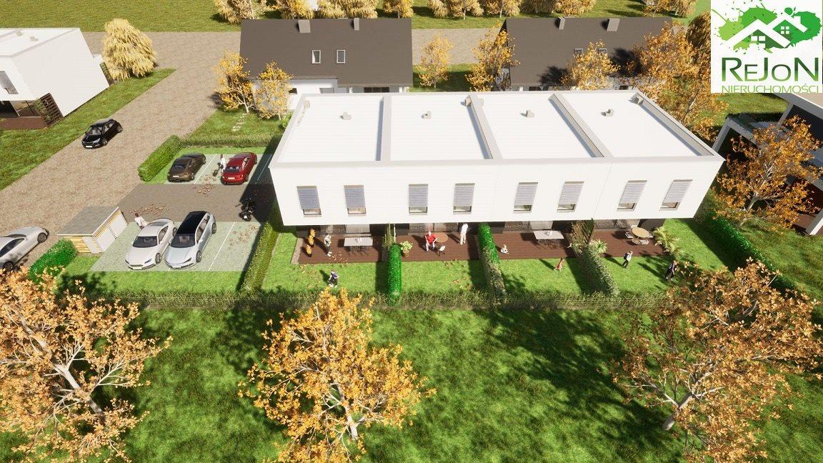 Dom na sprzedaż Gliwice, Żerniki  95m2 Foto 12