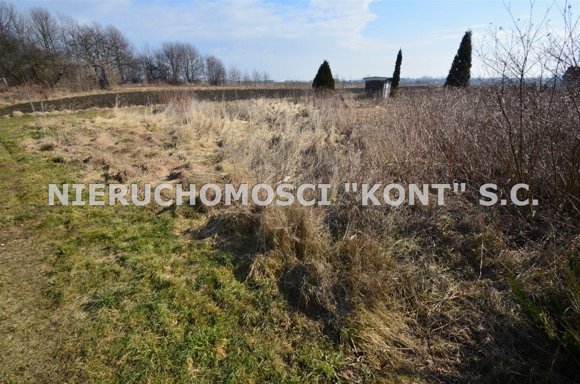 Działka budowlana na sprzedaż Kraków, Wzgórza Krzesławickie, Grębałów  702m2 Foto 4