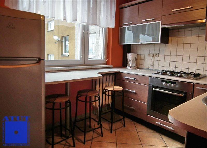 Mieszkanie dwupokojowe na wynajem Gliwice, Szobiszowice, Toszecka  45m2 Foto 4