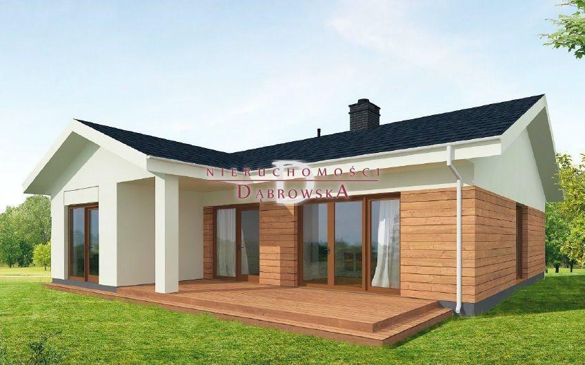Dom na sprzedaż Tarnowo Podgórne, Lusówko  120m2 Foto 2