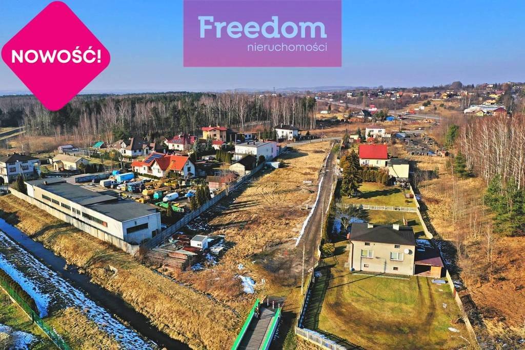 Działka budowlana na sprzedaż Dąbrowa Górnicza, Gruntowa  786m2 Foto 11