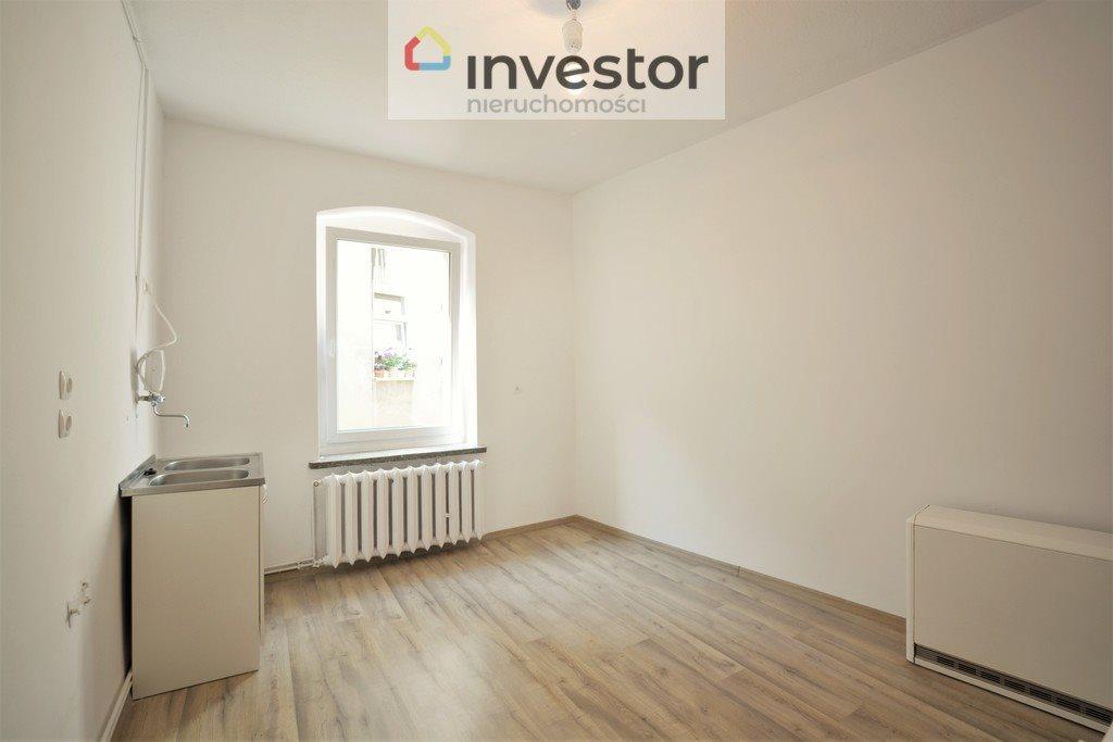 Mieszkanie dwupokojowe na sprzedaż Kluczbork  55m2 Foto 5