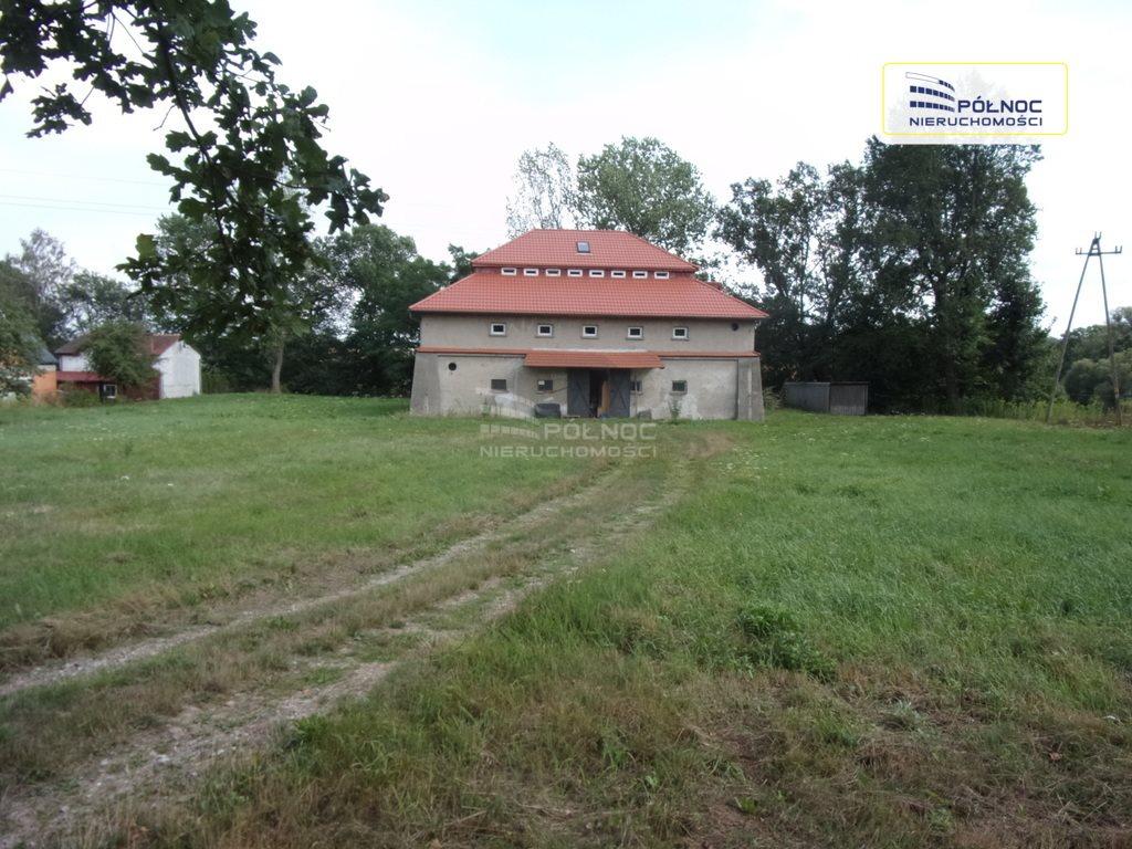 Dom na sprzedaż Nawojów Łużycki  476m2 Foto 1