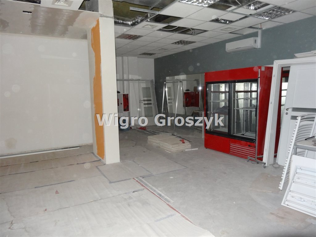 Lokal użytkowy na sprzedaż Warszawa, Białołęka, Aluzyjna  170m2 Foto 6