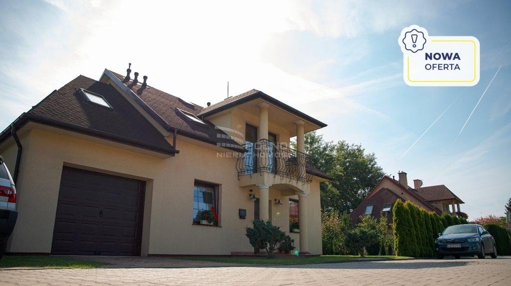 Dom na sprzedaż Biała Podlaska  170m2 Foto 1