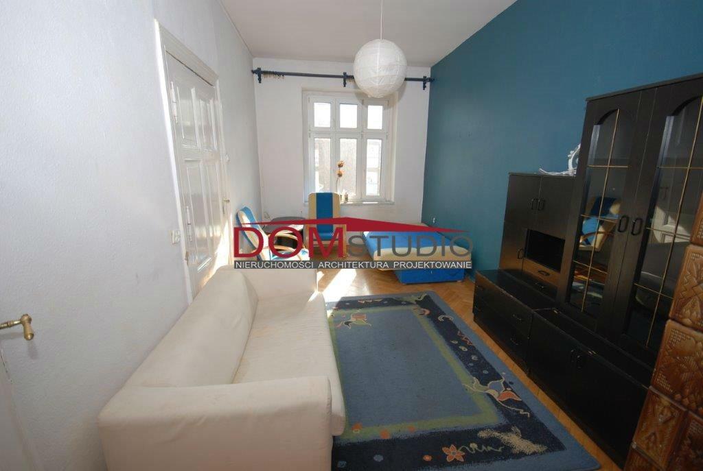 Mieszkanie trzypokojowe na wynajem Gliwice, Centrum  82m2 Foto 2