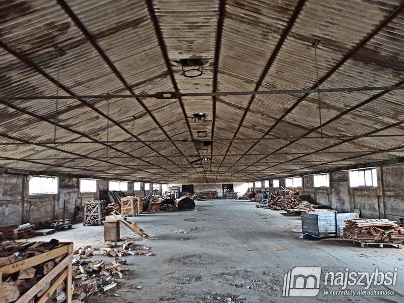 Działka inna na sprzedaż Ostrowice, wieś  73790m2 Foto 6