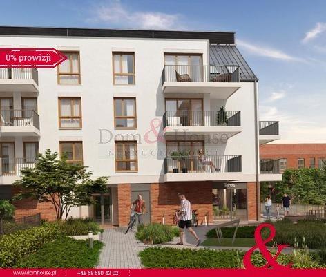 Mieszkanie trzypokojowe na sprzedaż Gdańsk, Śródmieście, Powstańców Warszawskich  65m2 Foto 9