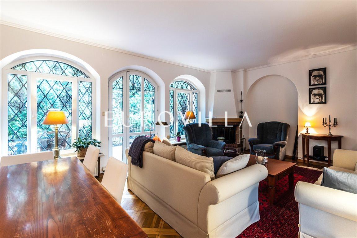 Dom na sprzedaż Warszawa, Wilanów, Husarii  270m2 Foto 1