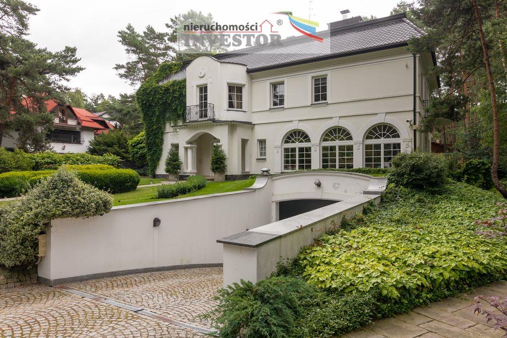 Dom na sprzedaż Magdalenka, Dębowa  857m2 Foto 4