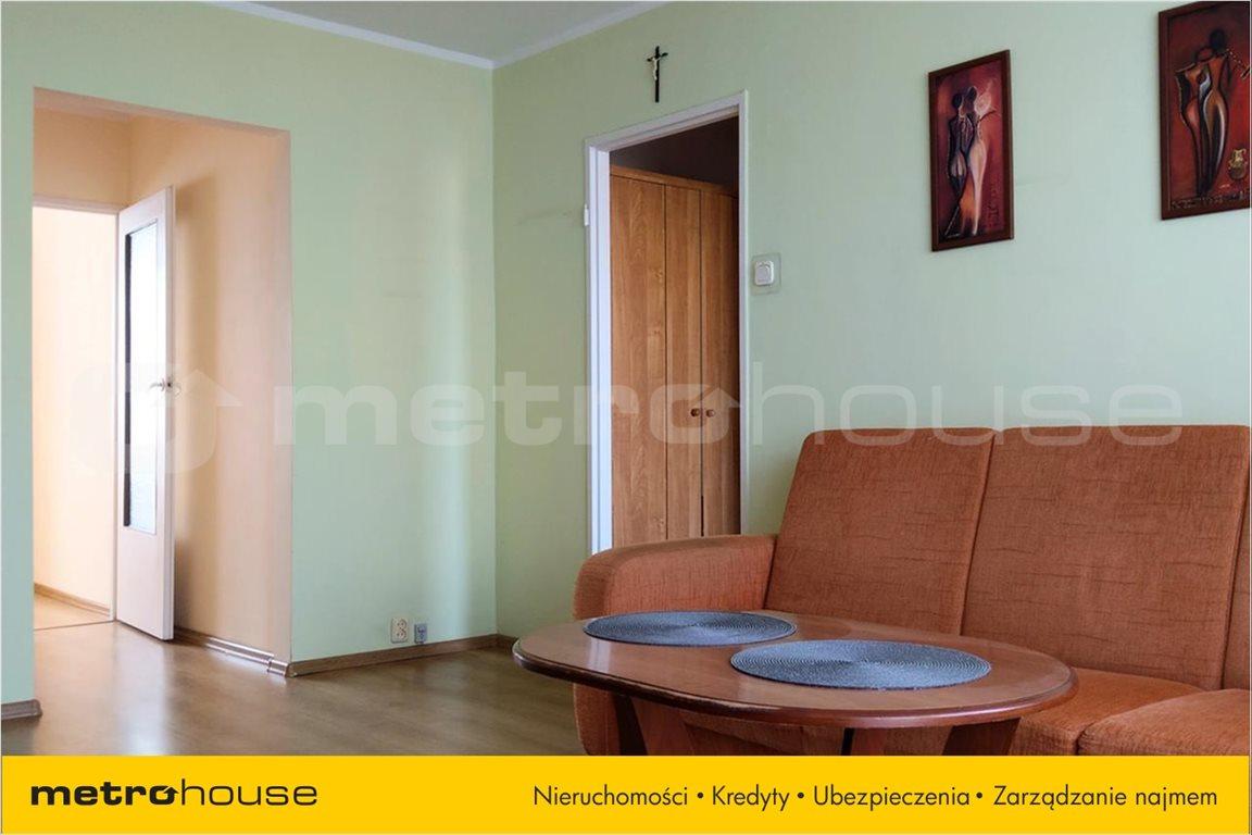 Mieszkanie dwupokojowe na sprzedaż Olsztyn, Pieczewo, Gębika  36m2 Foto 2