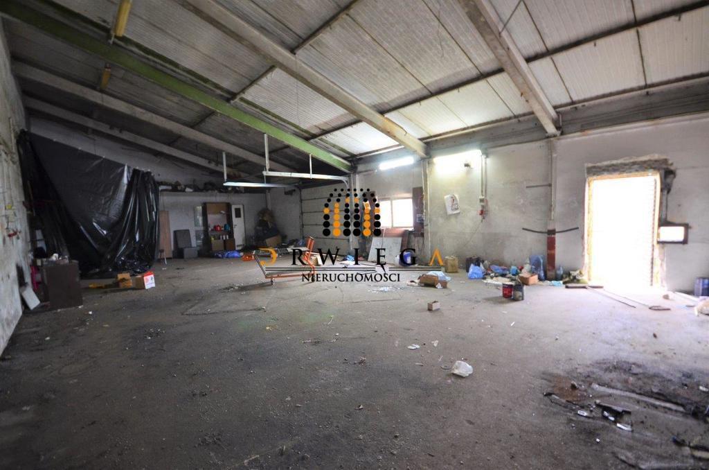 Lokal użytkowy na wynajem Gorzów Wielkopolski  136m2 Foto 1