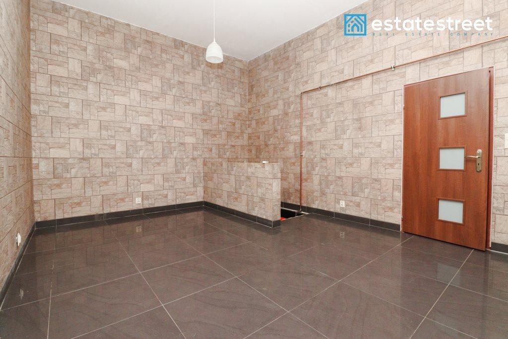 Lokal użytkowy na wynajem Katowice, Śródmieście, Warszawska  73m2 Foto 6
