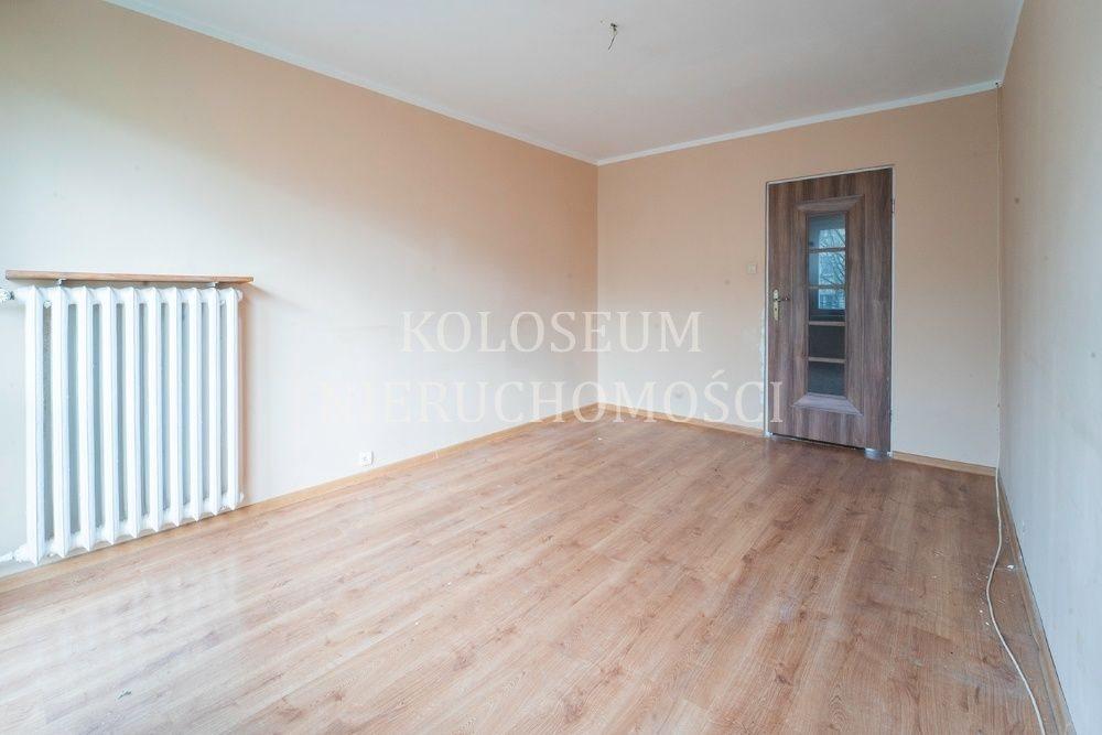 Mieszkanie trzypokojowe na sprzedaż Pruszków  49m2 Foto 7