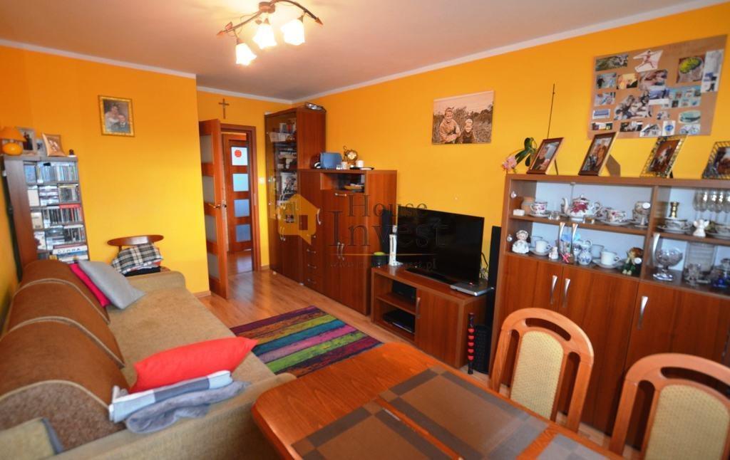 Mieszkanie trzypokojowe na sprzedaż Legnica, Wielkiej Niedźwiedzicy  54m2 Foto 3