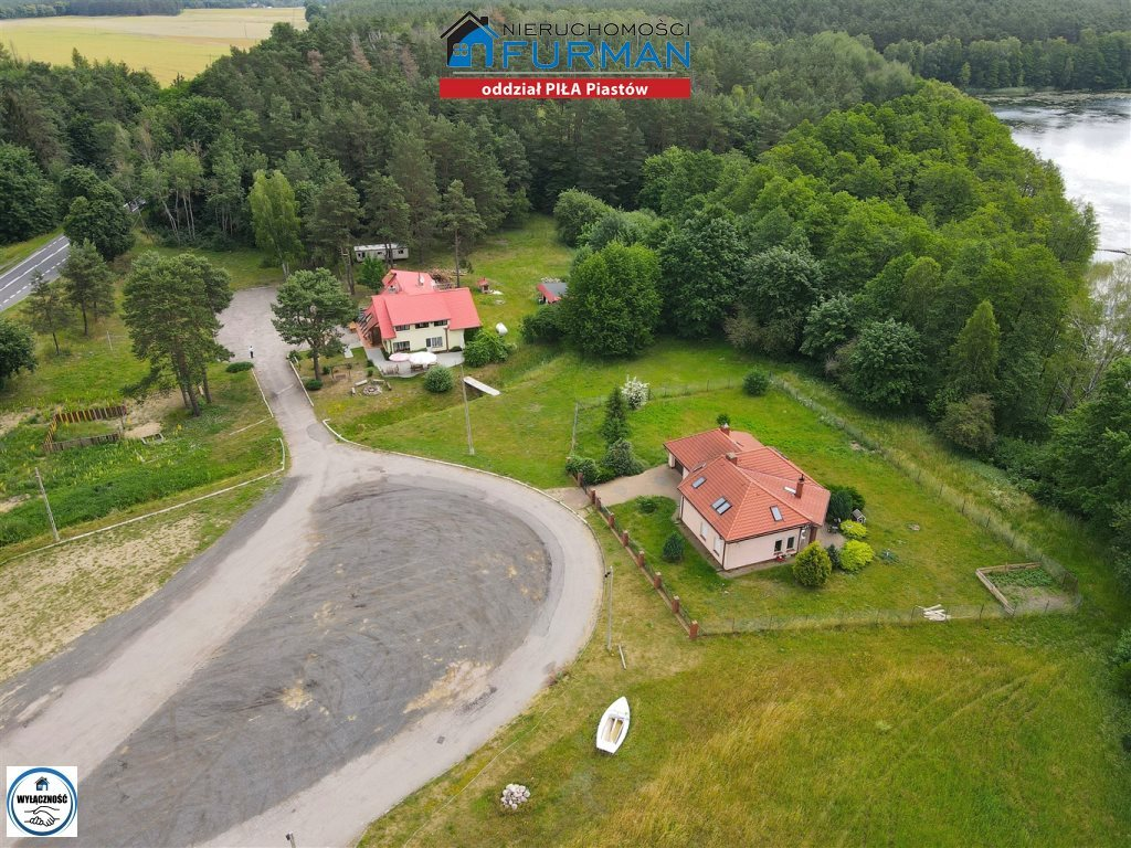 Lokal użytkowy na sprzedaż Dzwonowo, Dzwonowo  534m2 Foto 2