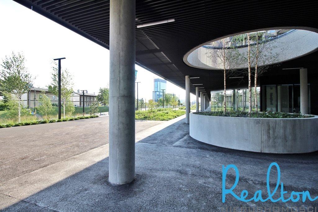 Mieszkanie dwupokojowe na sprzedaż Katowice, Centrum, Henryka Mikołaja Góreckiego  43m2 Foto 8