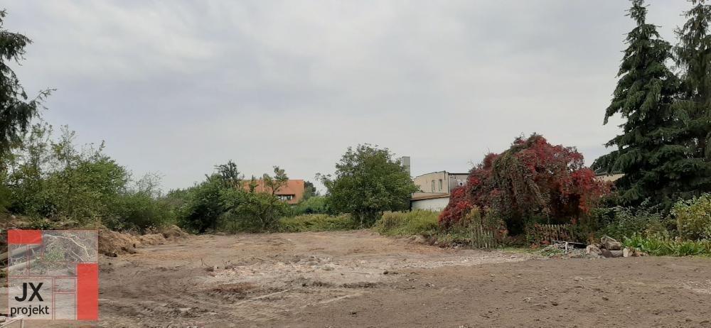 Działka inna na sprzedaż Poznań, Szczepankowo, Roślinna  800m2 Foto 2