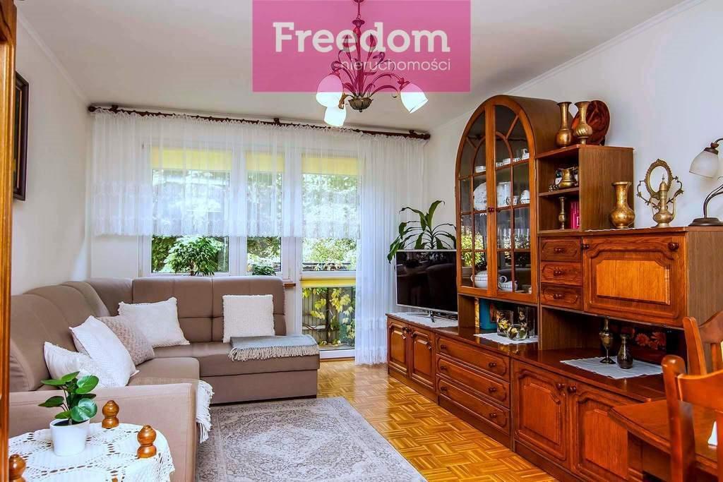 Mieszkanie dwupokojowe na sprzedaż Chełm, Wolności  50m2 Foto 6