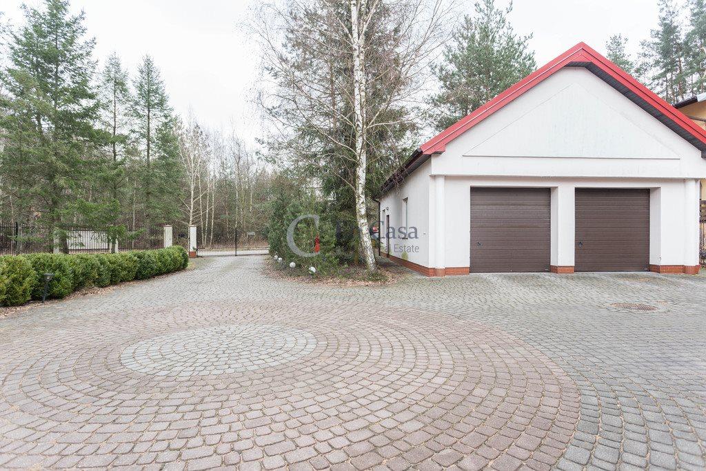 Dom na sprzedaż Milanówek, Łąkowa  361m2 Foto 4