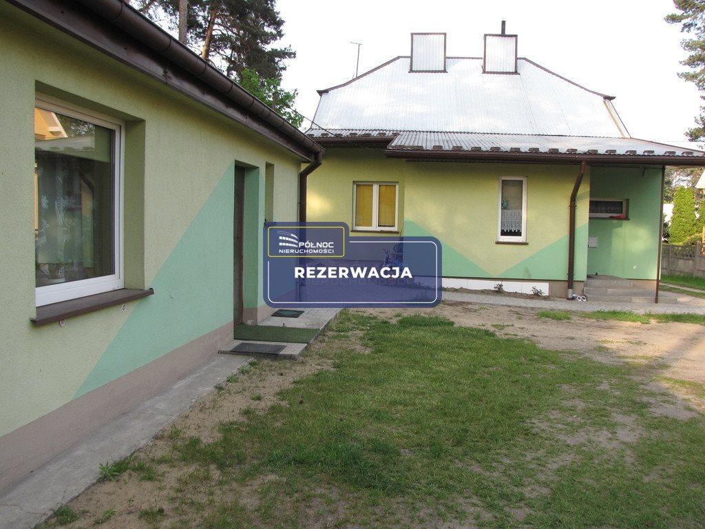 Dom na sprzedaż Łask, Kolumna, kolumna  153m2 Foto 1