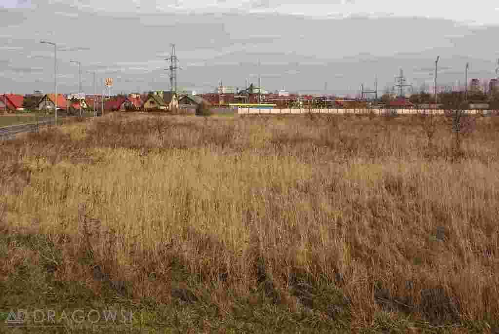 Działka przemysłowo-handlowa na sprzedaż Polkowice  59249m2 Foto 2