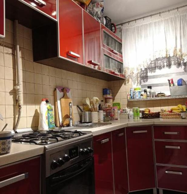 Mieszkanie trzypokojowe na sprzedaż Mysłowice, Centrum, Adama Mickiewicza  51m2 Foto 7
