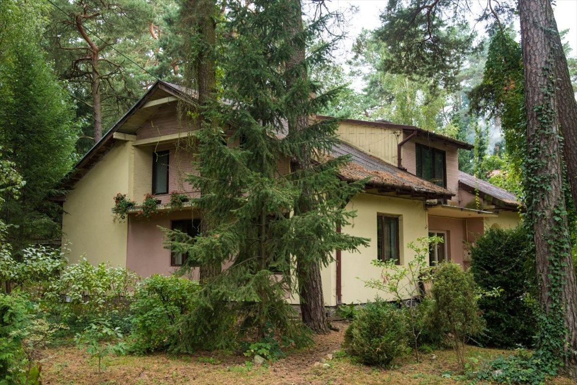 Dom na sprzedaż Konstancin-Jeziorna, Chylice, Pańska  311m2 Foto 1