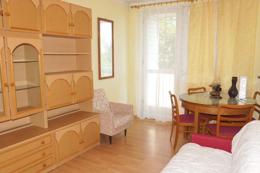 Mieszkanie dwupokojowe na sprzedaż Morąg, Warmińska, Warmińska  48m2 Foto 3