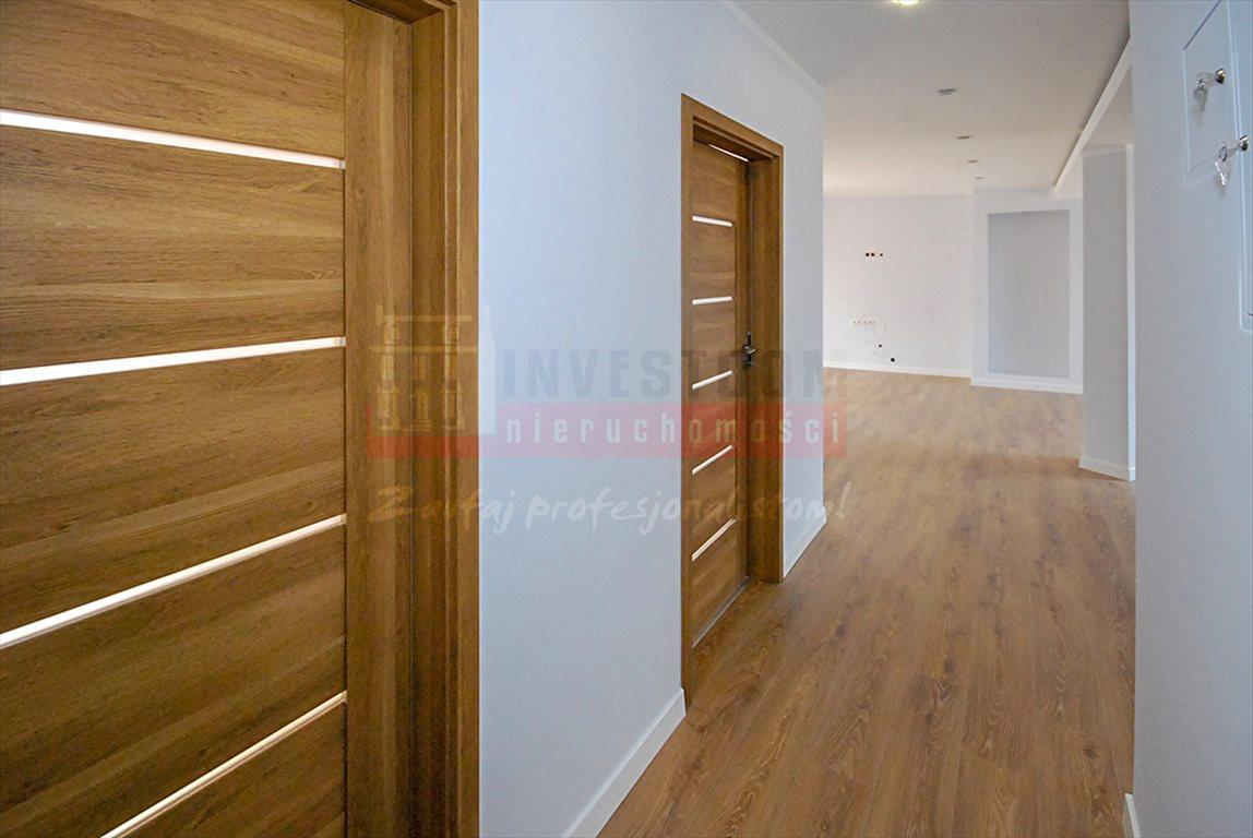 Mieszkanie trzypokojowe na sprzedaż Opole, Centrum  110m2 Foto 4