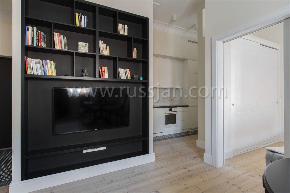 Mieszkanie dwupokojowe na sprzedaż Sopot, Centrum, Tadeusza Kościuszki  35m2 Foto 5