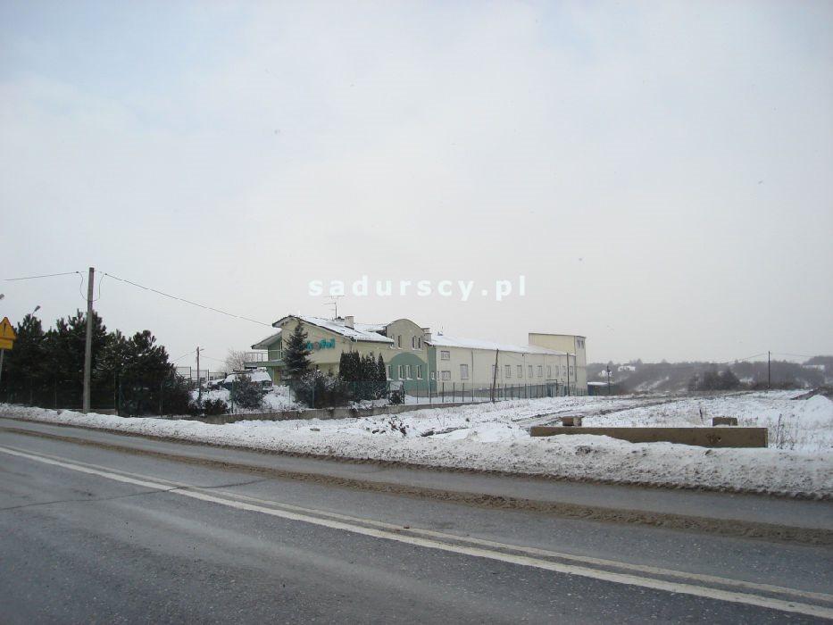 Działka inwestycyjna na sprzedaż Ochmanów  6800m2 Foto 4