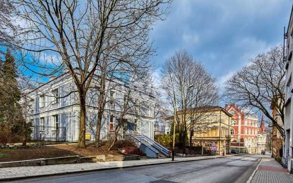 Lokal użytkowy na sprzedaż Bielsko-Biała, Krasińskiego  2282m2 Foto 7