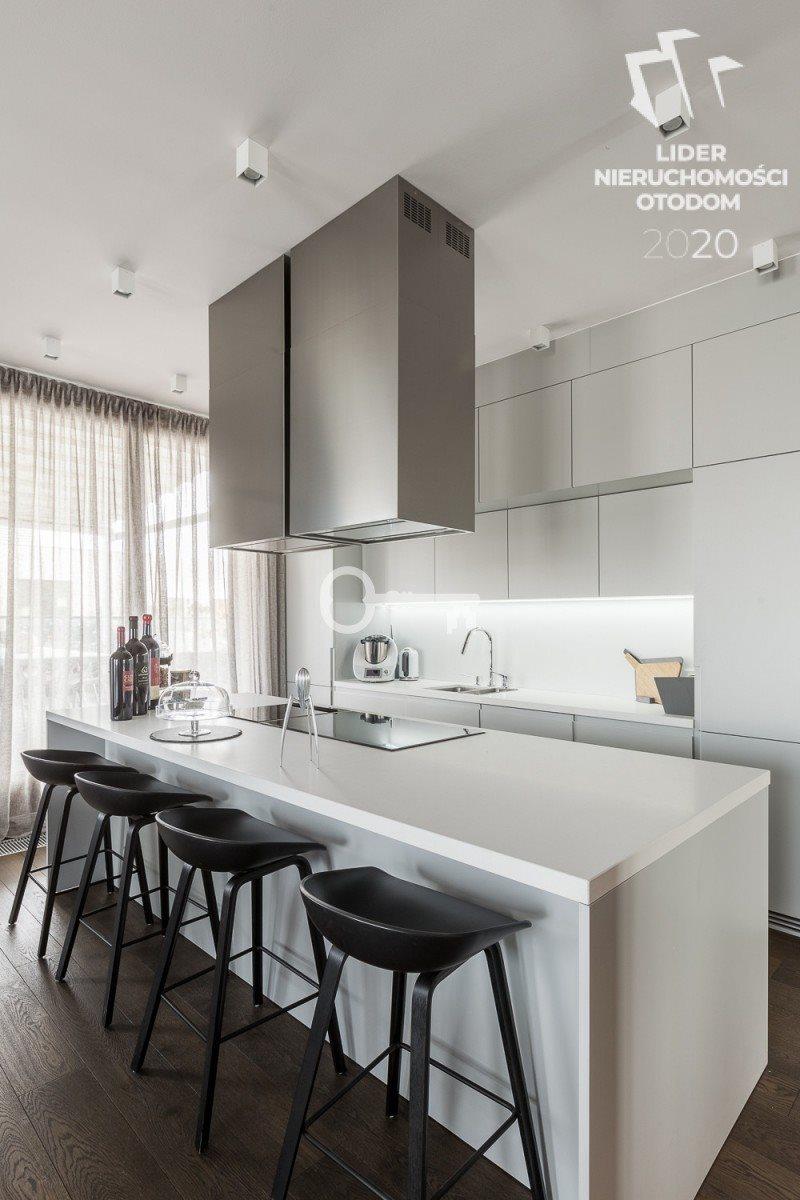 Mieszkanie czteropokojowe  na sprzedaż Warszawa, Wola Odolany, Kolejowa  135m2 Foto 4