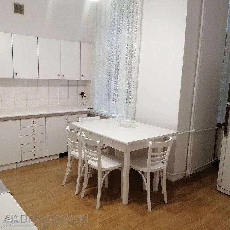 Mieszkanie trzypokojowe na wynajem Warszawa, Śródmieście, Aleje Jerozolimskie  93m2 Foto 10