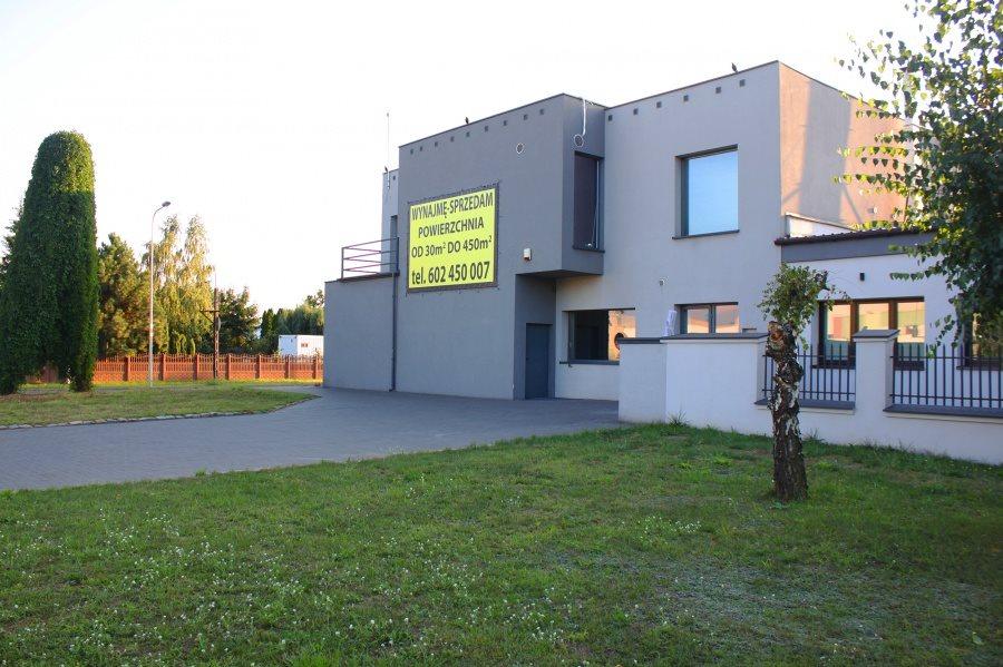 Lokal użytkowy na wynajem Łódź, Górna, Przestrzenna  230m2 Foto 1