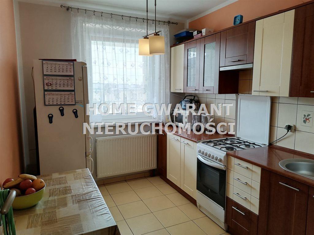 Mieszkanie dwupokojowe na sprzedaż Mińsk Mazowiecki  49m2 Foto 1