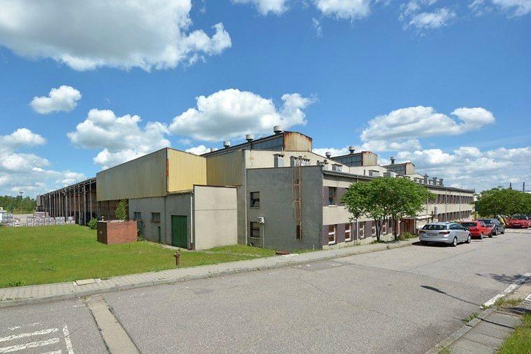 Lokal użytkowy na sprzedaż Gliwice  17600m2 Foto 1