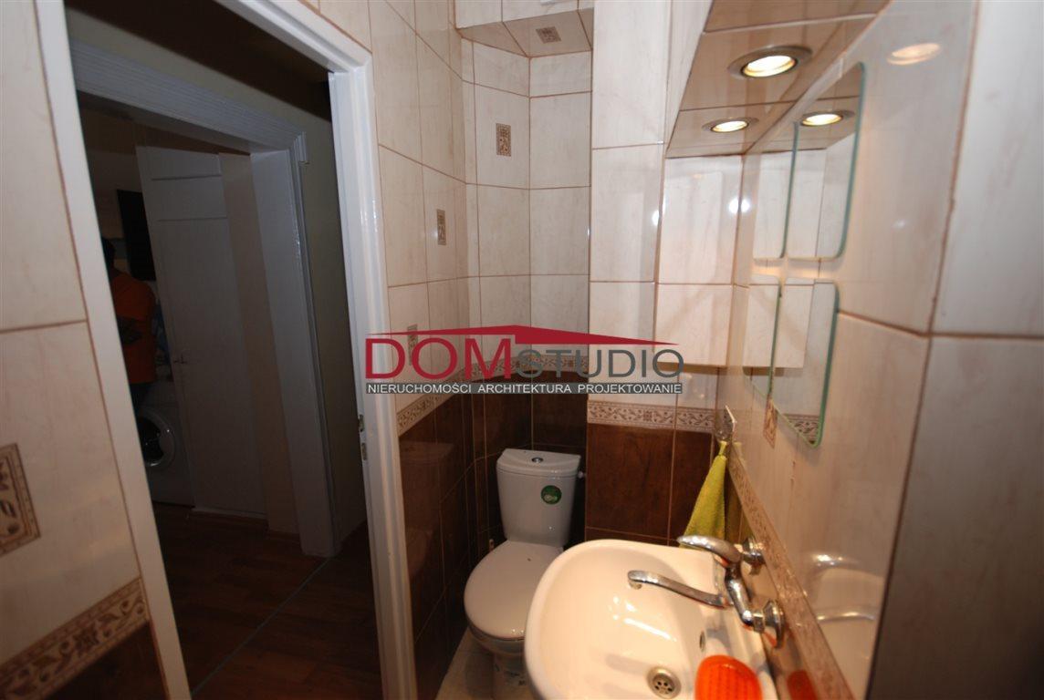 Mieszkanie trzypokojowe na wynajem Gliwice, Politechnika, Pszczyńska  75m2 Foto 5