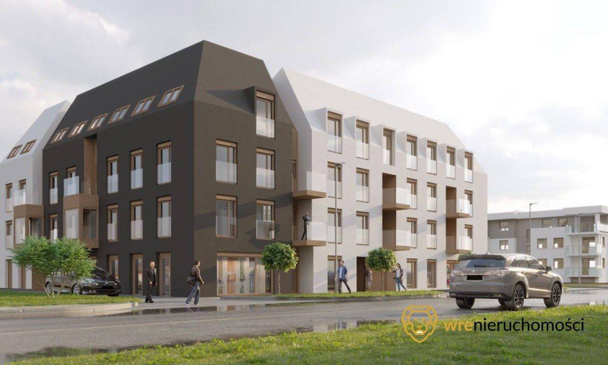 Mieszkanie na sprzedaż Wrocław, Żerniki  129m2 Foto 5