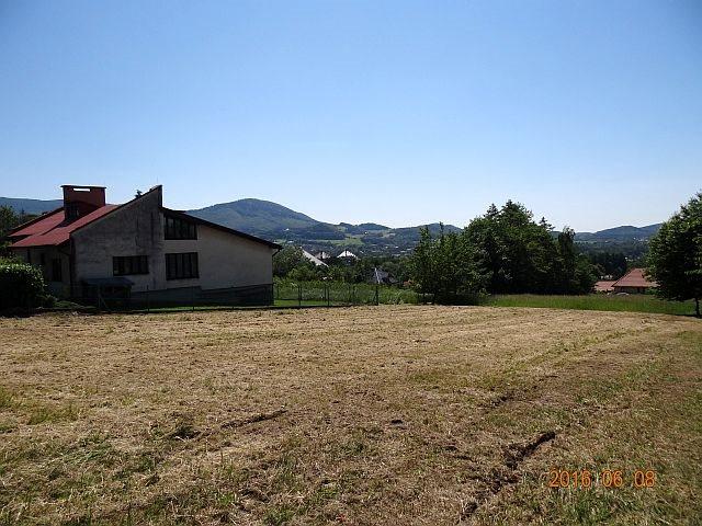 Działka budowlana na sprzedaż Ustroń, Źródlana  1553m2 Foto 13