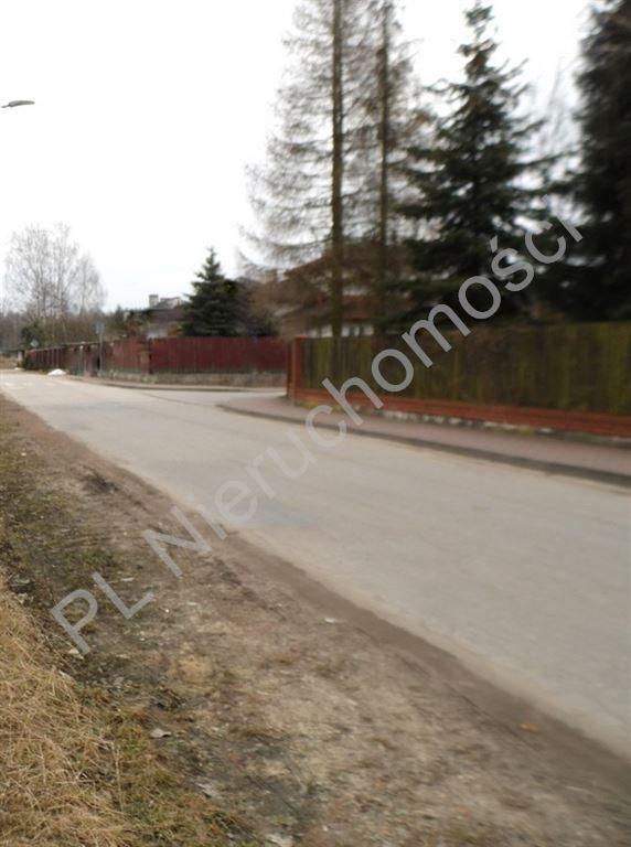 Działka budowlana na sprzedaż Nadarzyn  985m2 Foto 4
