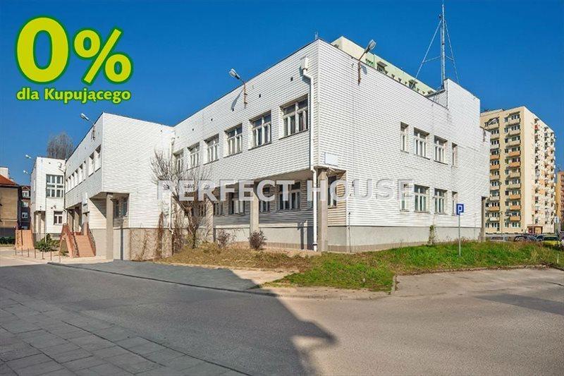 Lokal użytkowy na sprzedaż Gdańsk, Żywiecka  3705m2 Foto 3