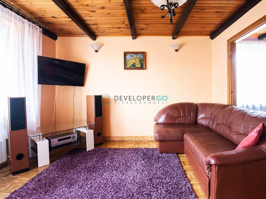 Dom na sprzedaż Brok  187m2 Foto 6