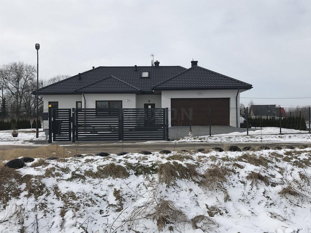 Dom na sprzedaż Wola Łuszczewska  175m2 Foto 2