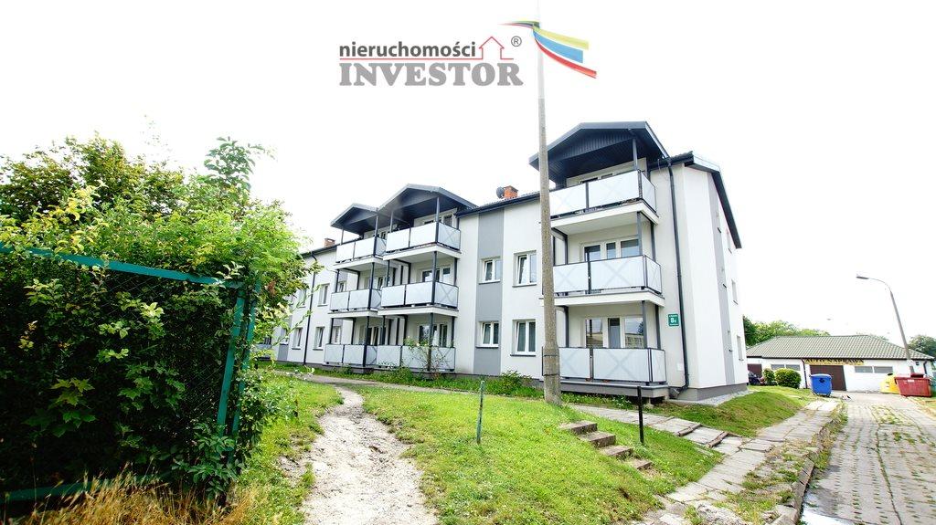 Mieszkanie trzypokojowe na sprzedaż Chełm, Wojsławicka  54m2 Foto 2