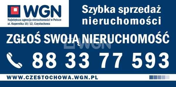 Lokal użytkowy na wynajem Częstochowa, Śródmieście, Centrum, Wolności  53m2 Foto 6