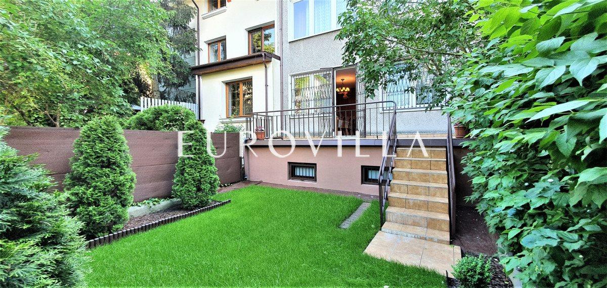 Dom na sprzedaż Warszawa, Mokotów Sadyba, Zdrojowa  235m2 Foto 3
